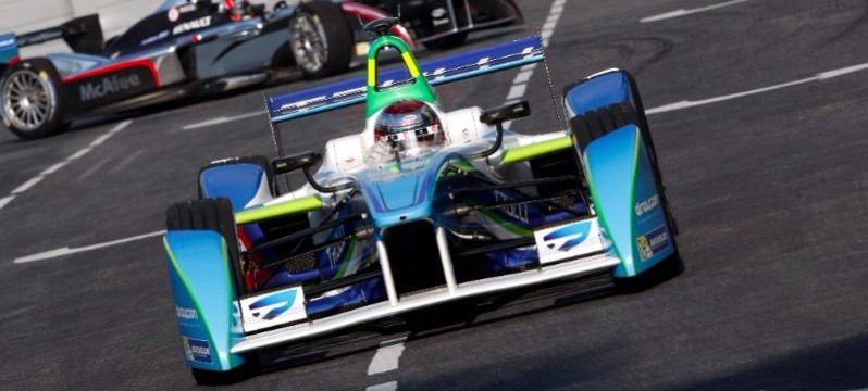 Trulli drivers out on track