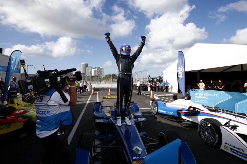 2015 Miami Formula E e-prix