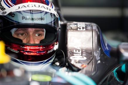 2016/2017 FIA Formula E Championship.